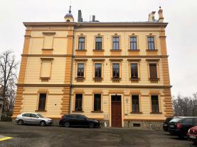 Prodej, byt 2+kk, Plzeň