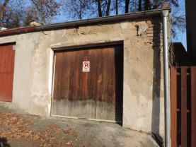 Prodej, garáž, Ústí nad Labem, ul. Bělehradská