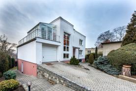 Prodej, vila, 280 m2, Teplice, ul. Josefa Šafaříka