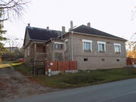Prodej, rodinný dům, 2053 m2, Otročiněves