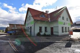 Pronájem, obchod a služby, Liberec, ul. Ještědská