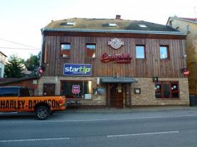 Prodej, bar a herna, 600 m2, Smržovka