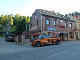 Bar Smržovka (Prodej, bar a herna, 600 m2, Smržovka), foto 2/22