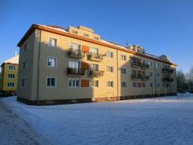 Pronájem, byt 3+kk, 65 m2, Mariánské Lázně, ul. Skalníkova