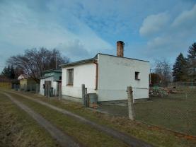 Prodej, chata, Pardubice, Staré Čívice