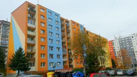Prodej, byt, 72 m2, 3+1, Plzeň, ul. Břeclavská