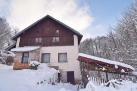 Prodej, rodinný dům, 2345 m2, Mladkov - Petrovičky