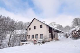 Prodej, chalupa, 2345 m2, Mladkov - Petrovičky