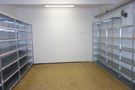 Pronájem, komerční prostory, 30 m2, Hradec Králové - centrum