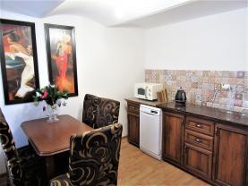 Prodej, rodinný dům, 3+1, Malá Bukovina
