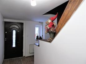 Chodbička (Prodej, rodinný dům, 3+1, Malá Bukovina), foto 4/23
