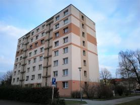 Pronájem, byt 2+1, 56 m2, Plzeň, ul. Mohylová