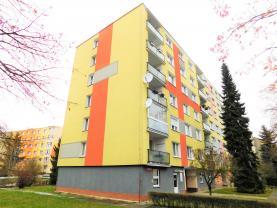 Prodej, byt 2+1, OV, 72 m2, ul. Dukelských Hrdinů, Chodov