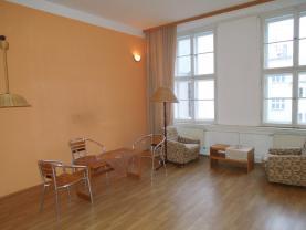 (Prodej bytu, 3+kk, 89 m2, Praha 1, ul. Krakovská), foto 4/27