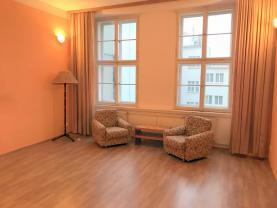 (Prodej bytu, 3+kk, 89 m2, Praha 1, ul. Krakovská), foto 3/27