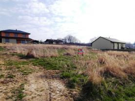 (Prodej, stavební pozemek, 1170 m2, Václavice), foto 2/9