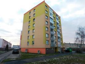 Prodej, nebytový prostor, Chomutov, ul. V. Nezvala