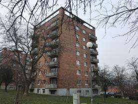 Prodej, byt 2+1, Zlín, ul. Věžové domy