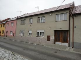 Pronájem, rodinný dům, 227 m2, Olšany u Prostějova