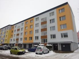Prodej, byt 3+1, Jihlava, ul. Březinova