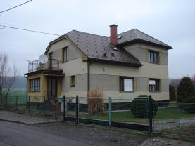 Prodej, rodinný dům, Rzy