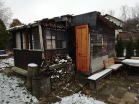 Prodej, chata se zahradou, 382 m2, Chrudim - Podhůra