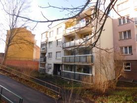 Prodej, byt 2+1, 62m2, Karlovy Vary, ul. Vítězná