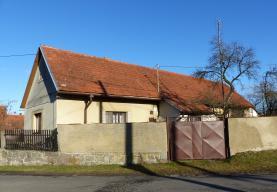 Prodej, rodinný dům, 3+1, 129 m2, Jetenovice, Velký Bor