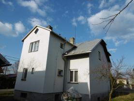 Prodej, rodinný dům 5+1, Havířov - Dolní Suchá, ul Lazecká