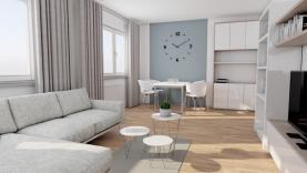 Prodej, byt 4+1 100 m2 Praha 5 - Smíchov
