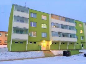 Prodej, byt, 55 m2, DV, Jemnice