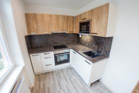 Prodej bytu 1+1 40 m2, Horšovský Týn