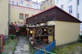Prodej, restaurace, 220 m2, Karlovy Vary