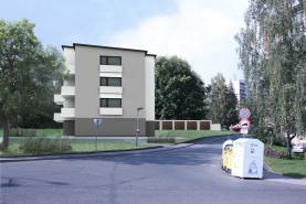 Prodej, byt 2+kk, 56 m2, OV, balkon, Liberec Františkov