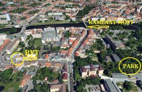 Prodej, byt, 101 m2, Písek, ul. Pražská