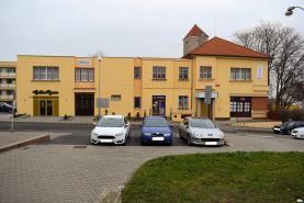 Pronájem, kancelářské prostory, 43 m2, Mělník, ul. Nová