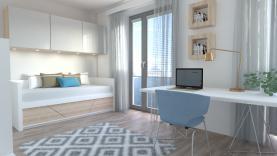Dětský pokoj (Prodej, byt 3+kk, 80 m2, OV, balkon, Liberec Františkov), foto 3/11