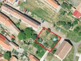 Mapy cz 1.2 (Prodej, stavební pozemek 766 m2, Brozany n Ohří), foto 4/6