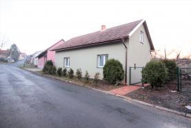 Prodej, rodinný dům 3+1, 110 m2, Velvary - Ješín