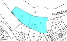 Prodej, pozemek, 4076 m2, Ústí nad Labem - Střekov