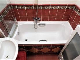 koupelna (Prodej, byt 2+1, OV, Slovenského národního povstání, Most), foto 3/20