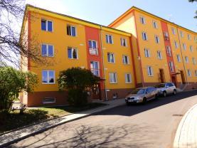 Prodej, byt 2+1, OV, Slovenského národního povstání, Most