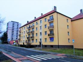 Prodej, byt 2+1, 56 m2, Příbram, ul. S. K. Neumanna