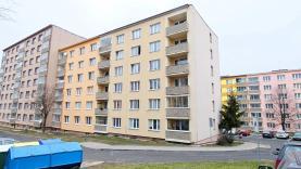 Prodej, byt 3+1, 61 m2, Louny