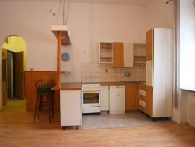 Prodej, byt 2+kk, Jeseník, ul. Husova
