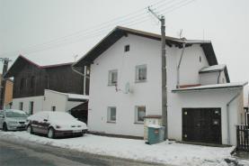 Prodej, byt 3+kk, 70 m2, Nové Sedlo, ul. Zahradní