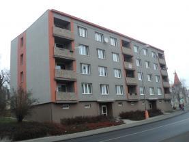 Prodej, byt 3+1, 80 m2, Rakovník