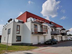 Pronájem, byt 2+kk, Hradec Králové