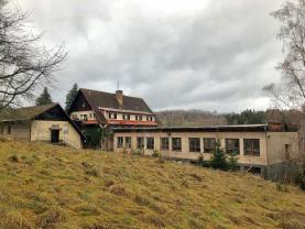 Prodej, penzion, 15.699 m2, Nezdice na Šumavě