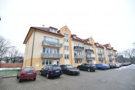 Prodej, byt 3+kk, 75 m2, Čáslav, ul. Pražská